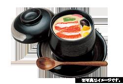 カニ茶碗蒸し