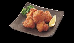 チキン唐揚げ(5個)