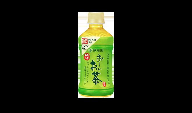 お茶(345ml)